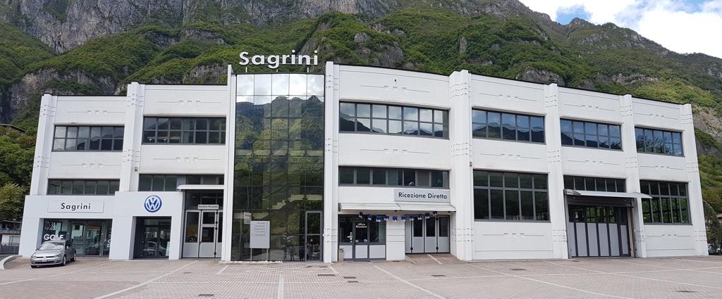 Sagrini