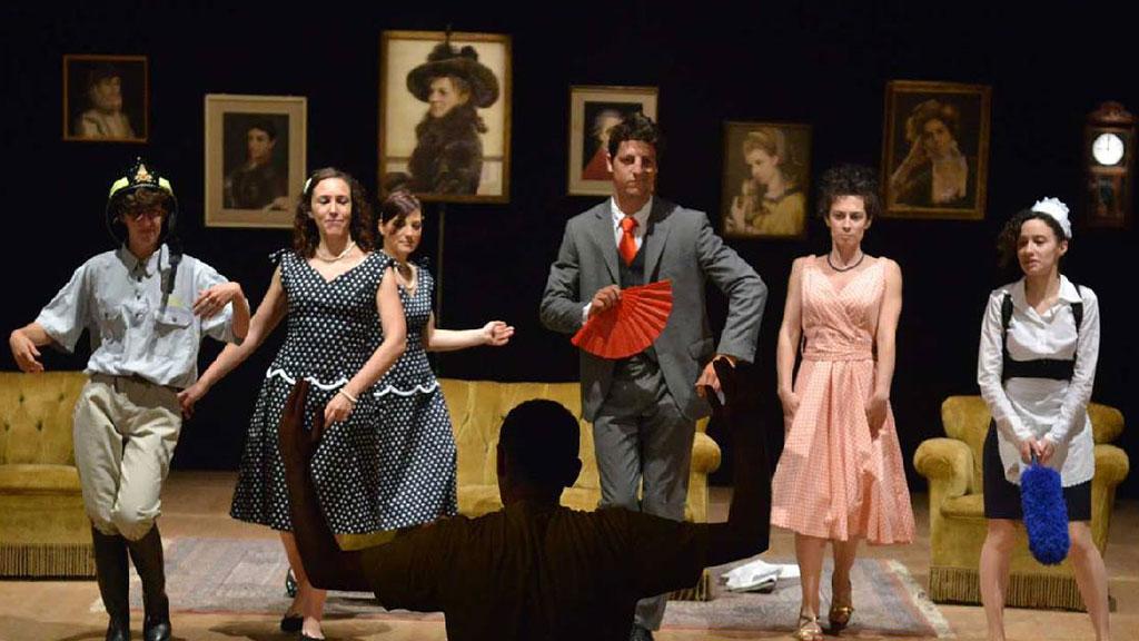 Scuola Teatro Valcamonica